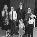 Say It Ain't So: A Prohibition Era Show presented by American Legion Centennial Post 209 at American Legion Centennial Post 209, Colorado Springs CO