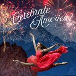 Celebrate America! presented by Colorado Ballet Society at Mitchell High School, Colorado Springs CO