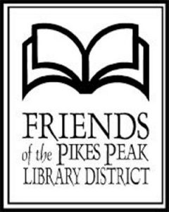 26th Annual Friends of the Pikes Peak Library District Literary Awards Luncheon