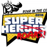 ROAR in the City: Really Outrageous Adventure Race