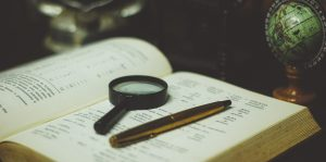 Be the Investigator: Teaching and Table-Top on Run...