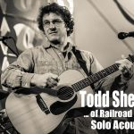 Todd Sheaffer Solo Acoustic