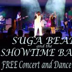 Suga Bear and the Showtime Band