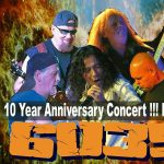 6035's 10th Anniversary Party
