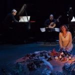 Susan Narucki and the Cuatro Corridos Chamber Opera presented by Peak FreQuency Creative Arts Collective at Ent Center for the Arts, Colorado Springs CO