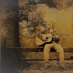 Jason Bennett (Solo & Acoustic) presented by Hunter-Wolff Gallery at Hunter-Wolff Gallery, Colorado Springs CO