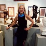 Maria Battista presented by Hunter-Wolff Gallery at Hunter-Wolff Gallery, Colorado Springs CO