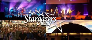 Stargazers Theatre & Event Center located in Colorado Springs CO