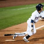 Colorado Springs Sky Sox vs. Omaha Storm Chasers