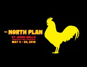 'The North Plan' by Jason Wells