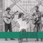Forest Lakes Summer Concert Series: Wirewood Station presented by WireWood Station at ,