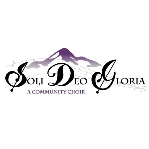 Soli Deo Gloria: Requiem & Exultation presented by Soli Deo Gloria Community Choir at First United Methodist Church, Colorado Springs CO