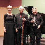 Ute Pass Chamber Player Season Finale Concert presented by Ute Pass Chamber Players at ,