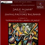 Jazz in June with Swing Factory