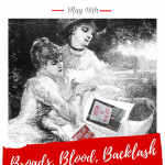 Broads, Blood, Backlash presented by Jasmine Dillavou at ,