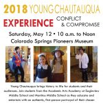 Young Chautauqua Experience