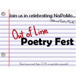 Out of Line Poetry Fest