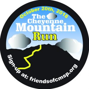 The Cheyenne Mountain Run