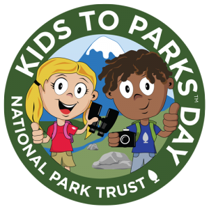 Hike It Baby: Kids To Parks Day