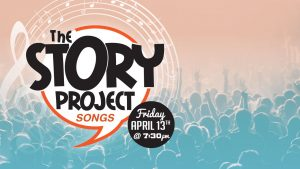 The Story Project: Songs presented by Smokebrush Foundation for the Arts at SunWater Spa, Manitou Springs CO