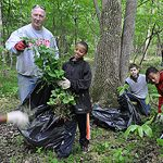 Volunteer Morning at Bear Creek Nature Center