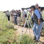 Fountain Creek Spring Bird Count