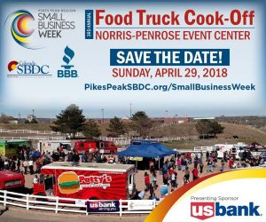 2018 Small Business Week: 3rd Annual Food Truck Co...