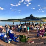 Waterfront Park at Forest Lakes located in Monument CO