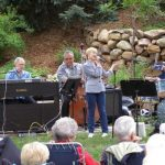 Jazz Concerts in the Parks 2018