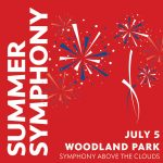 CANCELLED: Symphony Above the Clouds