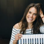 Music on the Labyrinth: Alicia Baker