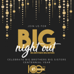 Big Night Out presented by Big Brothers Big Sisters of Pikes Peak at The Pinery at the Hill, Colorado Springs CO