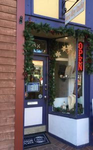 Silversmithing Demo and History Lesson presented by Horse Alley Studio at ,