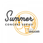 First & Main Summer Concert Series: Groove 'N Motion presented by First & Main Town Center at ,