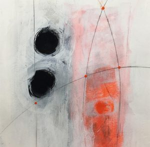 Suz Stovall: 'Finding Peace' presented by G44 Gallery at G44 Gallery, Colorado Springs CO