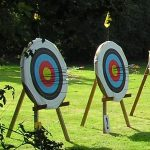 Olympic Day Archery Event
