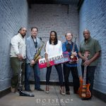 An Intimate Evening with Dotsero presented by Woodland Music Series at Shining Mountain Golf Club, Woodland Park CO