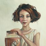 'The Curious Carnival' presented by Chavez Gallery at Chavez Gallery, Colorado Springs CO