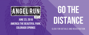 Angel Run 5k: Colorado Springs presented by Angel Run 5k: Colorado Springs at ,