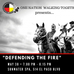 One Nation Monthly Film Screening