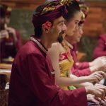 Music and Dance from Bali