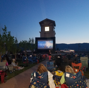 Monument Movie Nights: Ferris Bueller