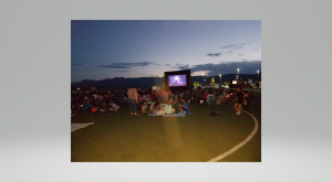 Monument Movie Nights: Remember the Titans