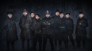 Theater Latté Da: All Is Calm: The Christmas Truce of 1914
