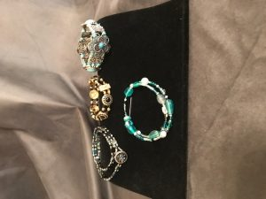Bracelets and Beyond Jewelry Class presented by Colorado Springs Fine Arts Center at Colorado College at ,
