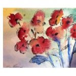 Watercolor Card Workshop with Eric Fetsch presented by PPLD: Rockrimmon Library at PPLD - Rockrimmon Branch, Colorado Springs CO