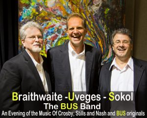 BUS Band: Tribute to Crosby, Stills, & Nash