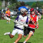 Adrenaline Lacrosse Western Showcase and Shootout presented by El Pomar Youth Sports Park at El Pomar Youth Sports Park, Colorado Springs CO