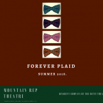 'Forever Plaid'