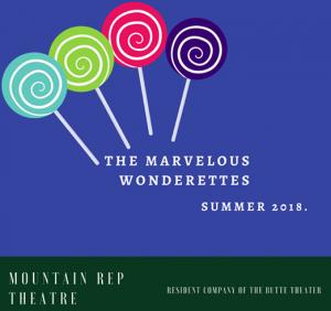 'The Marvelous Wonderettes'
